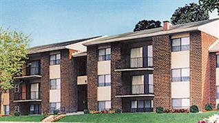 McDonogh Village Apartments & Townhomes property image