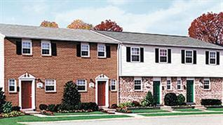 Seven Oaks Townhomes property image