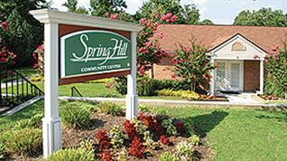 Spring Hill Apartments & Townhomes property image