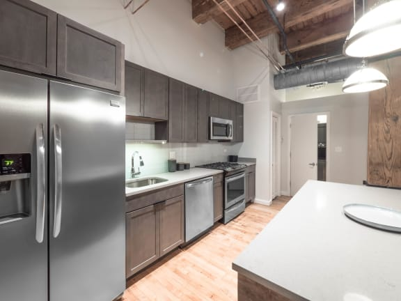 The Lofts at Gin Alley property image