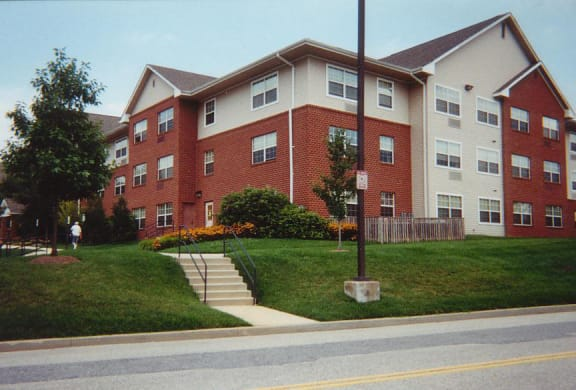 Park View at Randallstown property image