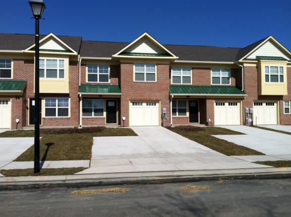 Residences at Highland Commons property image
