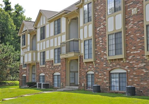 The Springs Apartment Homes property image