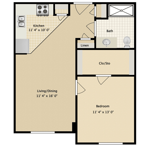 Floor Plan  meetinghouse at riverfront senior independent living floorplan