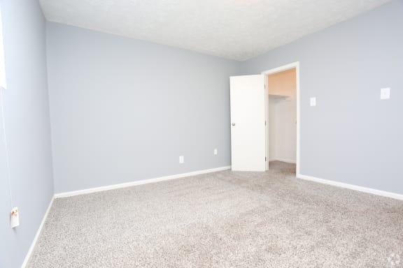 Floor Plan  1 Bedrooms