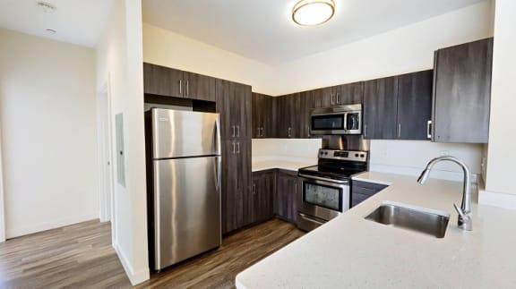 Floor Plan  Kitchen