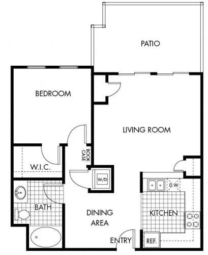 Floor Plan  Plan L