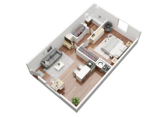 Floor Plan  This is the Bruin Floorplans