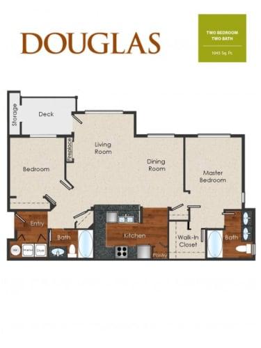 Floor Plan  Doug