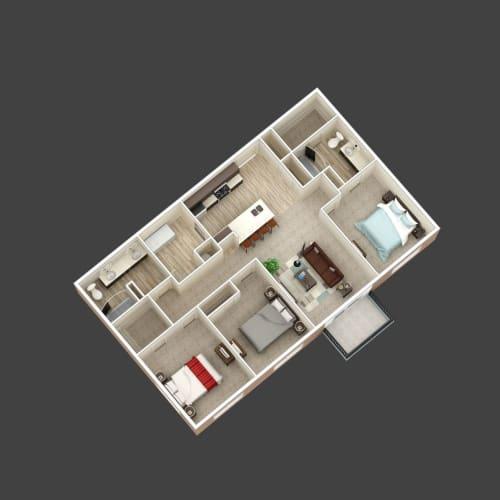 Floor Plan  Avalon, opens a dialog.