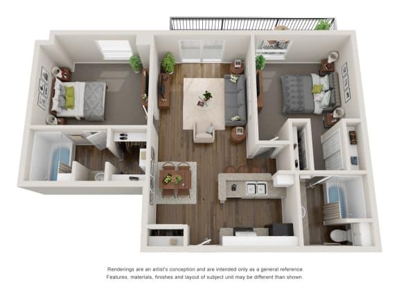Floor Plan  3D Floor Plans