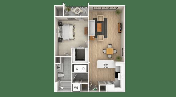 Floor Plan  Northside Floor Plan