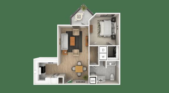 Floor Plan  Spring Floor Plan