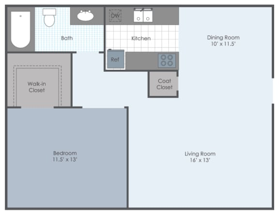 Floor Plan  Fir
