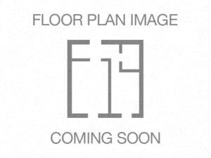 Floor Plan  Mariposa Gardens Apartments 2 Bedroom 1 and 1 Half Bathroom Floor Plan Coming Soon
