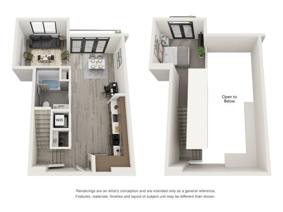 Floor Plan  S9
