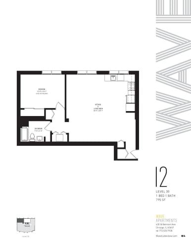 Floor Plan  l2