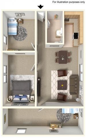 Floor Plan  Amherst Floor Plan| Cliffside