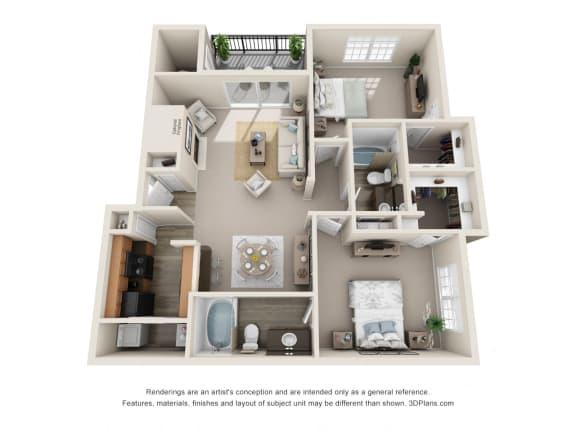 Floor Plan  Granada