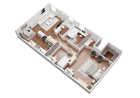 Floor Plan  Belize