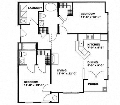 Floor Plan  Elm