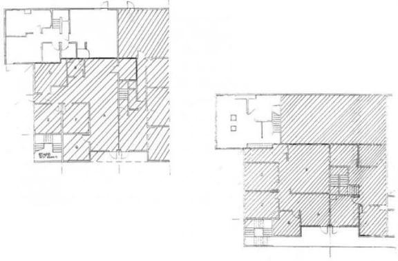 Floor Plan  Sierra Business Center Floor Plan Example A