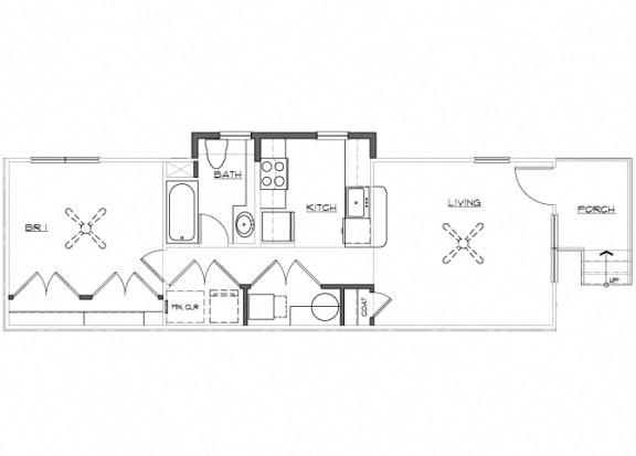 Floor Plan  Riverwoods at Denton Floor Plan D1, opens a dialog.