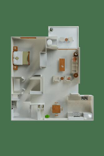 Floor Plan  Kildare