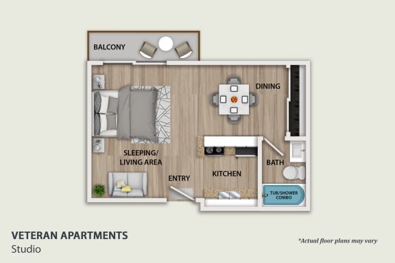 Floor Plan  Single