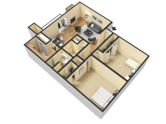 Floor Plan  Ruby