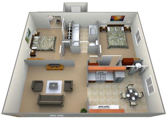 Floor Plan  Newberry