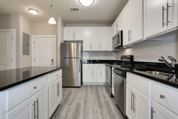B12b Floor Plan at 800 Carlyle, Alexandria, Virginia