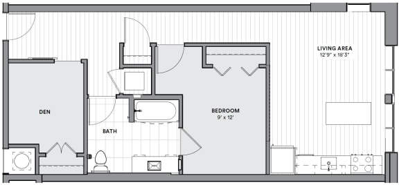 Floor Plan  AD3