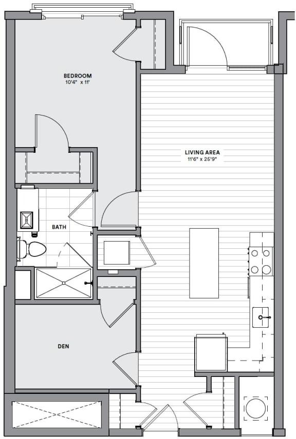 Floor Plan  AD4