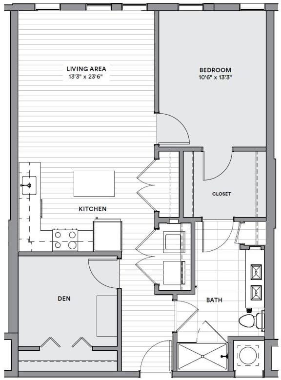 Floor Plan  AD6