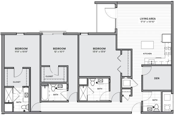 Floor Plan  CD1