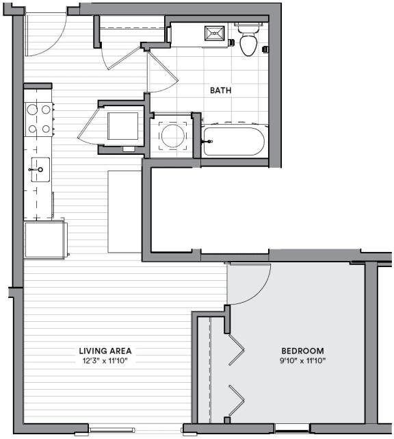 Floor Plan  S10