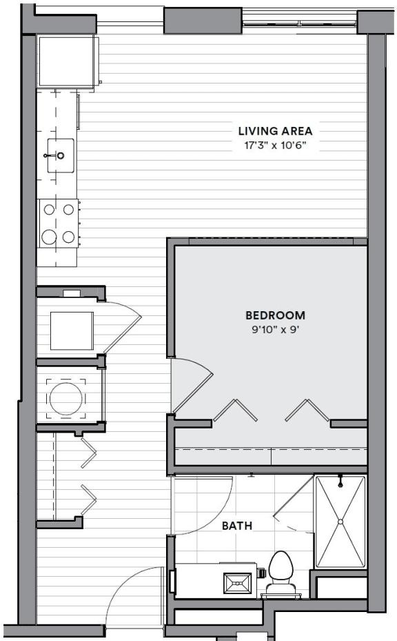 Floor Plan  S4