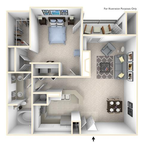 Floor Plan  SYDNEY