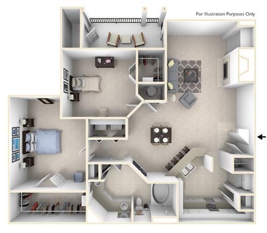 Floor Plan  TORINO
