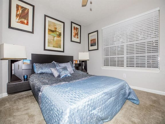 jackson square tallahassee apartments model home spacious bedroom