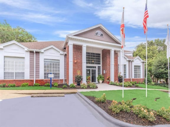 tallahassee apartmetns leasing office