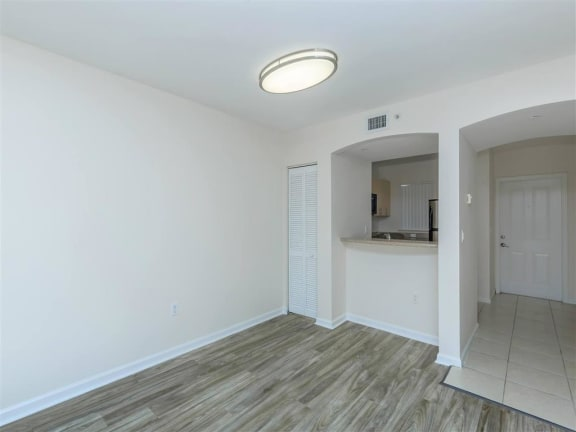 shamrock of sunrise fl apartment interior flooring