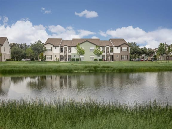 vero green apartments vero beach lake