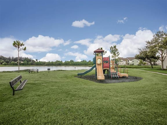 vero green apartments vero beach playground