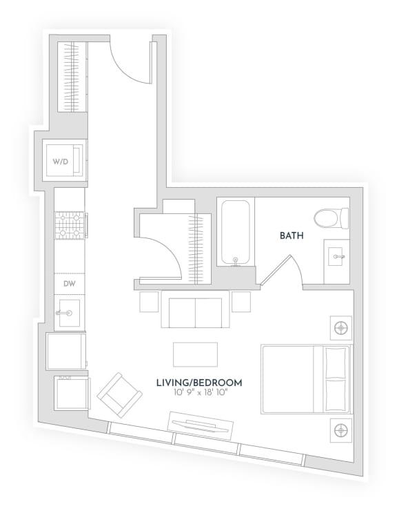 Floor Plan  floor plan x02 - Avra West Loop
