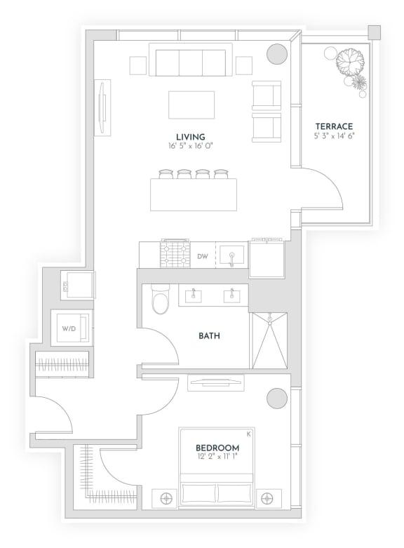 Floor Plan  floor plan x11 - Avra West Loop