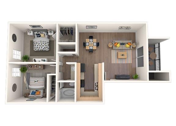 Floor Plan  Quartz