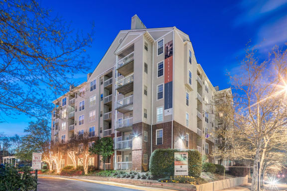 Rosslyn Heights Apartments