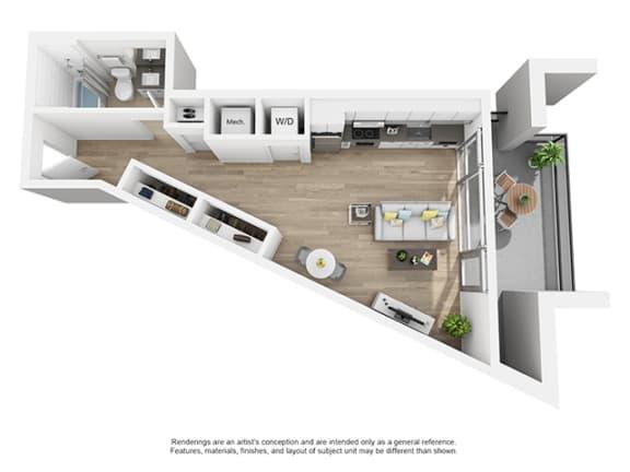 Floor Plan  The-Shay_01b_76_519 floor plan
